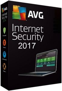 Aanbieding hoge korting AVG internet security 2017 3 pcs