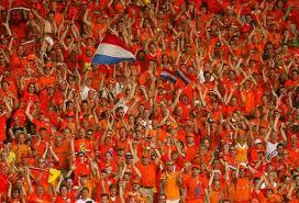 uitverkoop Oranje WK fan tshirts tot 60 procent korting en tweede artikel 50 procent extra korting