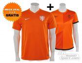 online uitverkoop Nederlands Elftal WK Oranje shirt hoge korting en 1 + 1 gratis