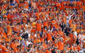 online uitverkoop Nederlands Elftal WK Oranje shirt hoge korting en 1 en 1 gratis