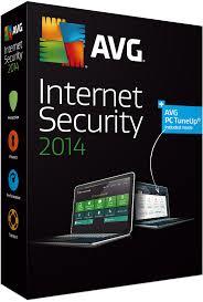 online aanbieding AVG internet security 2014 hoge korting