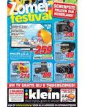 foto klein folder online bekijken Online uitverkoop Foto Klein, bekijk de folder online & € 10.  extra korting