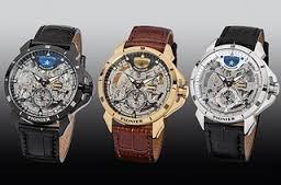 online uitverkoop Pioneer Florida Diamonds merk horloges met hoge korting Online uitverkoop Pioneer Florida Diamonds horloges met diamanten, 75% korting, van € 950.  voor € 239.99 & gratis bezorging