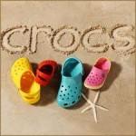 online aanbiedingen crocs hoge korting en gratis verzending tijdens Crocs Summer Sale 2014