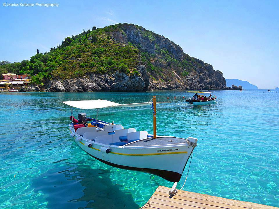 aanbiedingen vakanties Griekenland 2014