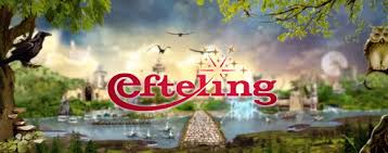 aanbieding korting Efteling tickets 2014 2015