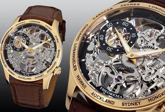 online uitverkoop Theorema merk horloges met hoge korting 544x372 Online uitverkoop Theorema Monte Carlo design Horloges, 78% korting, van € 1389.  voor € 299.