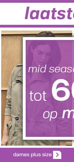 online uitverkoop merk mode Mid Season Sale Neckermann 2014