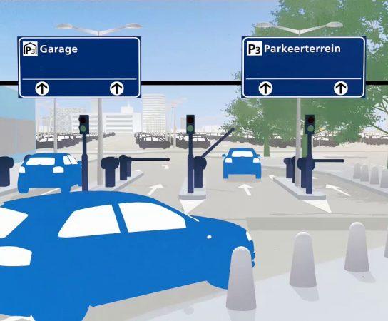 aanbieding hoge korting Schiphol parkeren 544x450 Aanbieding korting parkeren Schiphol, 64% korting tot en met 14 dagen