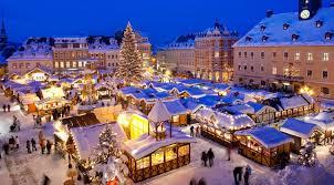 aanbiedingen kerstmarkt reizen inclusief hotel met hoge korting