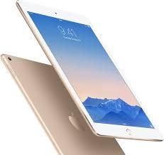gratis Apple iPad Air 2 bij overstappen zorgverzekering 2015 United Consumers VGZ