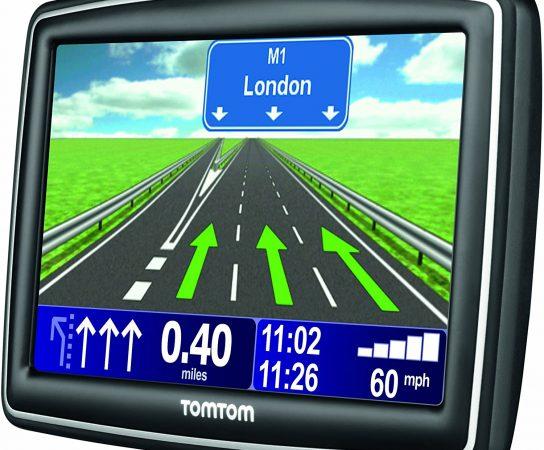 aanbiedingen goedkope auto navigatie tom tom 544x450 Aanbieding Tom Tom Classic Start, 33% korting van € 149.95 voor € 99.99