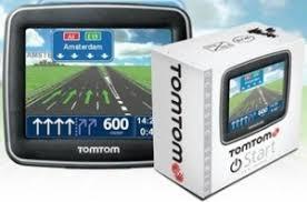 online aanbiedingen tom tom auto navigatie Aanbieding Tom Tom Classic Start, 33% korting van € 149.95 voor € 99.99