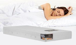 aanbiedingen hoge korting merk traagschuim matrassen 300x180 Online aanbieding Ergo Visco Traagschuim matrassen met pocketvering, 73% korting, van € 699.  voor vanaf € 189.  & gratis bezorging