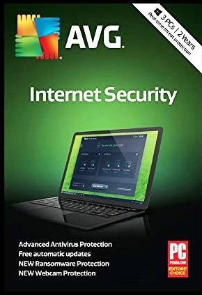 aanbieding goedkoopste AVG internet security 2021 1 Aanbieding AVG Internet Security 2021, 85% korting, van € 69.  voor € 9.99